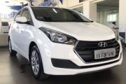 Hyundai HB20 COMFORT 1.0 FLEX 12V 2016/2016 Manual  Miniatura