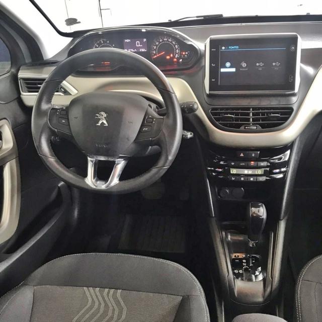 Peugeot 2008 STYLE 1.6 AUT 2018/2019 Automático