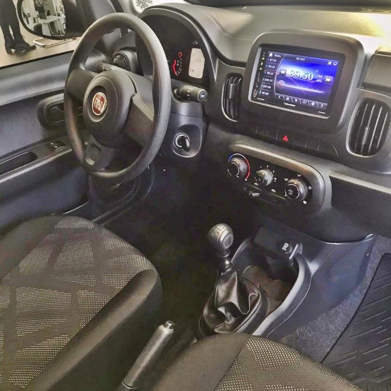 Fiat Mobi LIKE 1.0 FIRE FLEX 5P 2020/2020 Manual