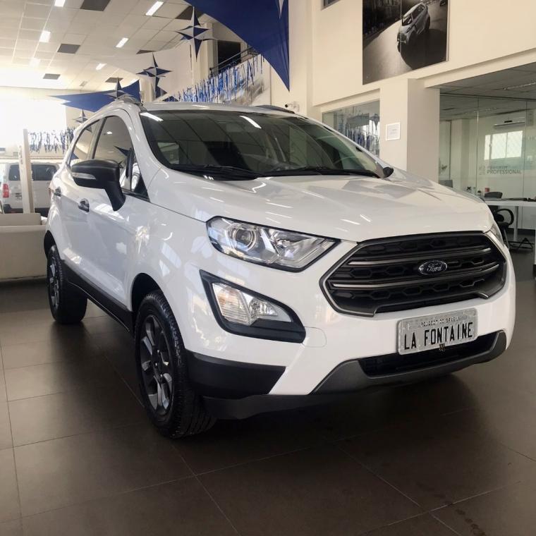 Ford Ecosport FREESTYLE 1.5 12V FLEX AUT. 2019/2020 Automático