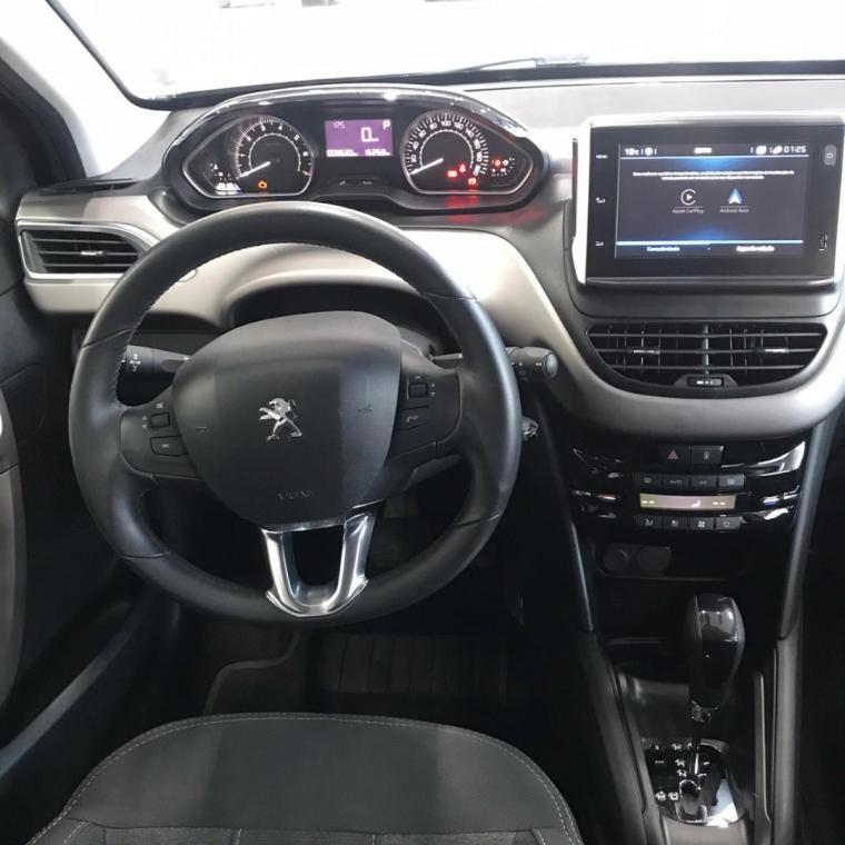 Peugeot 208 GRIFFE 1.6 FLEX 16V AUT. 2020/2020 Automático