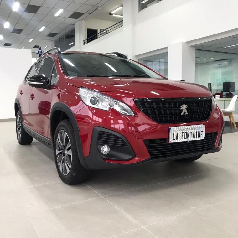 Peugeot 2008 ALLURE PACK 1.6 FLEX 16V AUT. 2019/2020 Automático
