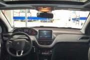 Peugeot 208 GRIFFE 1.6 FLEX 16V AUT. 2019/2020 Automático  Miniatura