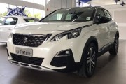 Peugeot 3008 GRIFFE PACK THP AT 2019/2020 Automático  Miniatura