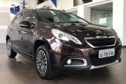Peugeot 2008 ALLURE 1.6 FLEX 16V AUT. 2018/2019 Automático  Miniatura