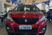 Peugeot 2008 GRIFFE THP 1.6 AT 2020/2020 Automático  Miniatura